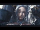 Indie Comic GhostBlade Trailer Chinese version