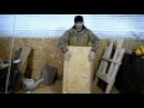 Делаем станок для дойки козы Козоводство