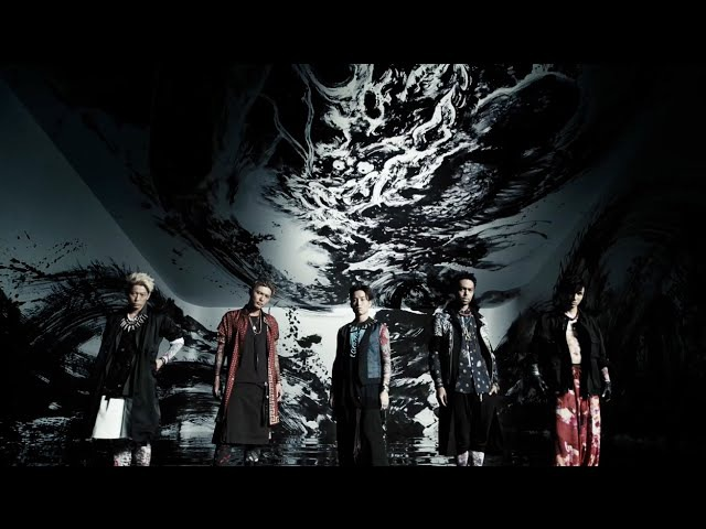 EXILE THE SECOND / One Time One Life <Music Video> from HiGH LOW ORIGINAL BEST ALBUM