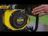 Генератор бензиновый Sigma 5710201. Обзор и презентация.
