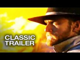 310 To Yuma (2007) Official Trailer #1 - Russell Crowe, Christian Bale Movie
