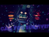 [SFM FNAF] Can You Survive | Rezyon