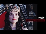 Morgana Pendragon Castle.