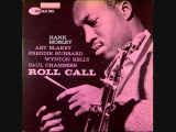 Hank Mobley (Usa, 1961) - Roll Call (Full Album)