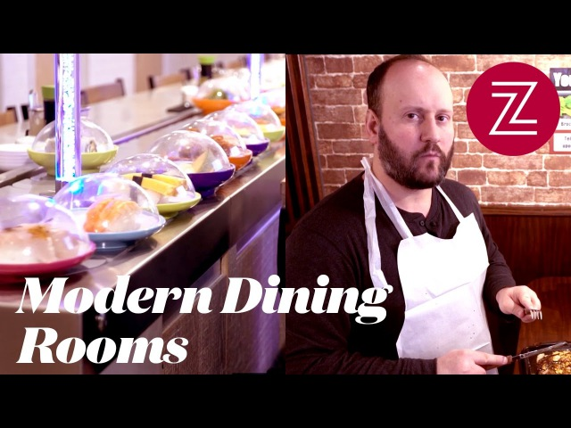 These Weird Dining Concepts are Taking Over Manhattan - NYC Dining Spotlight, Ep. 22