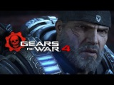 Gears of War 4 - Launch Trailer