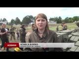 Київські актори на собі відчули життя українських військових