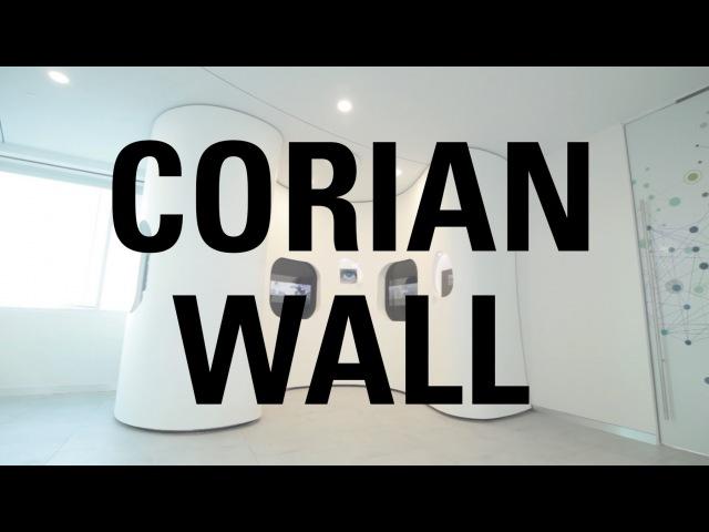 CORIAN Thermoforming