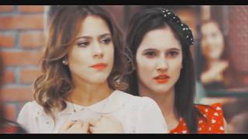 Violetta Leon ll Виолетта и Леон - Ты так красива♥