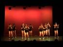 Stomp dance troop m2