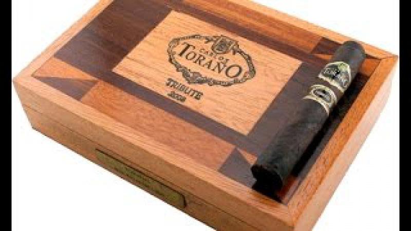 Сигара Carlos Torano Tribute Toro