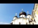 Колокола Свято-Успенского мужского монастыря г. Старица Тверской области.