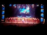 Гопак - коллектив народного танца Орленок
