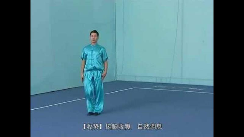 Новый Гуйдин Чан Цюань