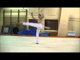 Escola de Capoeira - Cours du samedi avec Graduado Macaco