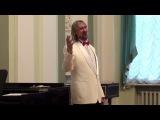 В.  Кручинин -  Льется песня (цыганская песня) -  Павел Диденко