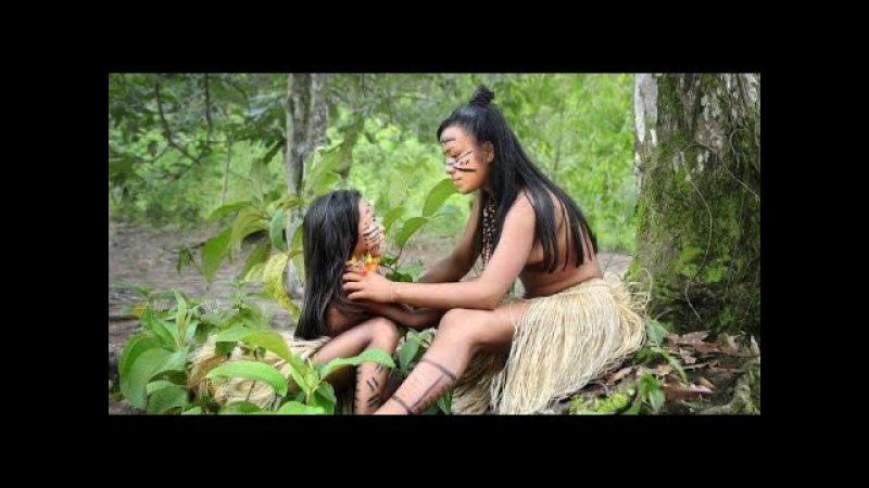 Где-то в джунглях Амазонки