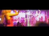 Alex Kafer &amp Lera Рок Острова - Ничего не говори Кавер 2015