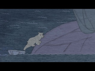 Белы медведи