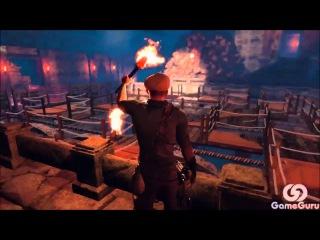 Adam's Venture: Origins - Храм Соломона - #8 - Gameplay - Walkthrough - PC #aad