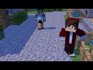 Обзор Модов 34 - Minecraft Comes Alive - НОВЫЕ ЖИТЕЛИ И СЕКС В МАЙНКРАФТЕ