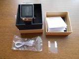 Брак пришел. Решаем проблему со смарт часами DZ09. Smart watch DZ09 (81).