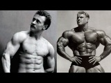 Можно ли накачаться без стероидов и до каких пределов ???