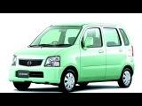 Mazda AZ Wagon