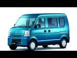 Mazda Scrum Van Buster