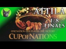 Total War-Attila-Cup of Nations-1/8 Finals 3-4itak/VM (Sassanids) vs Asseror/VM (White Huns)