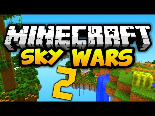 Нарезка SkyWars 2 | От Delok