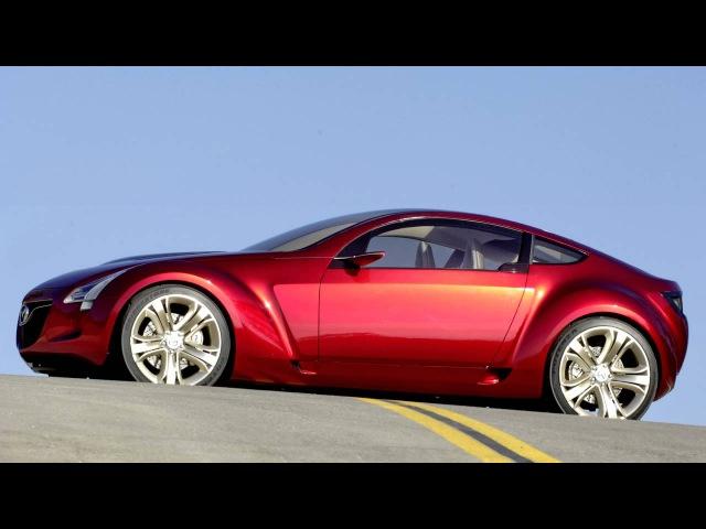 Mazda Kabura Concept '2006