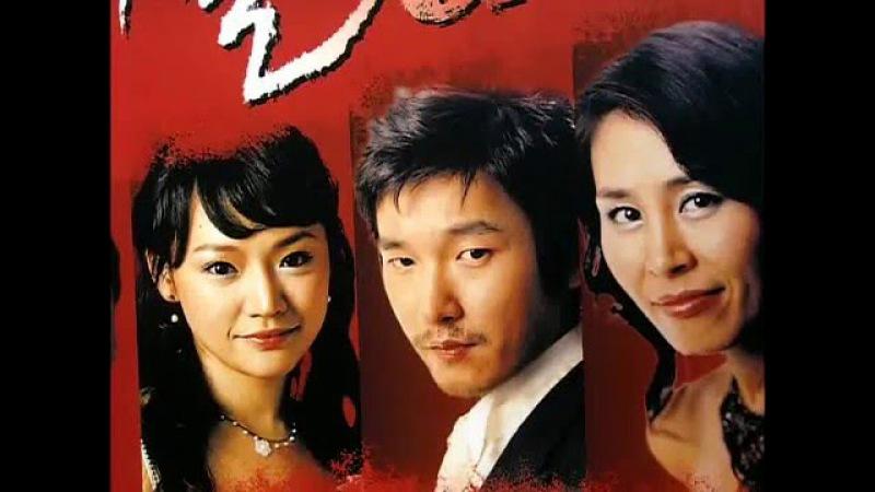 Джекилл и Хайд (Корея) 1 акт