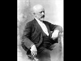 Vassily Sapelnikoff plays Tchaikovsky Concerto No. 1 in B flat minor Op. 23 (2/4)