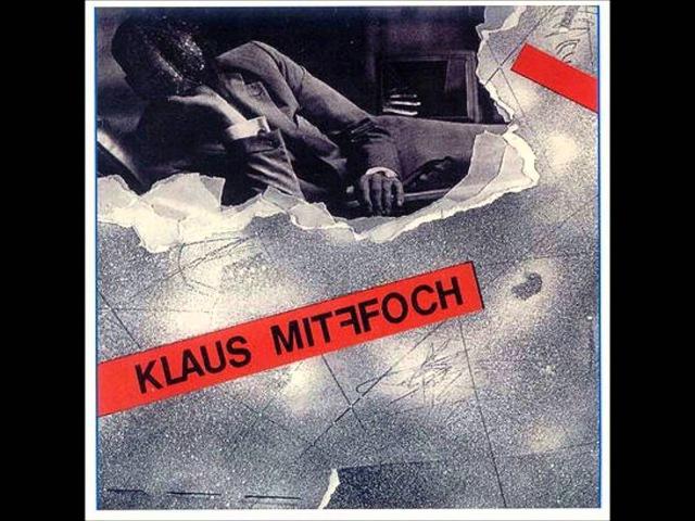 Klaus Mitffoch - Strzeż się tych miejsc