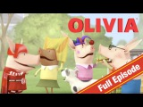 Olivia and The Mighty Five