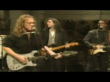 Warren Zevon - Splendid Isolation - David Sanborn Show, 1989 (HD)