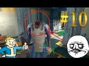 БАГИ, ПРИКОЛЫ В ИГРАХ 10(GTA 5,Fallout 4,Witcher 3 )(18 )