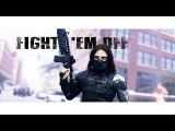 The Winter Soldier  Fight 'em off
