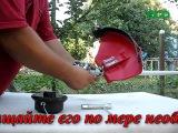 Мотокоса ECO GTP-145C