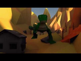 Low Poly Demo