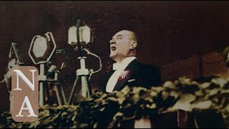 Atatürks Speech that Recreated a Nation | Bir Milleti Baştan Yaratan Nutuk (10. Yıl Nutku)