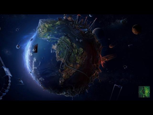 G.Плоская Земля, рептилоиды, пришельцы, CERN. Очень крутое видео.
