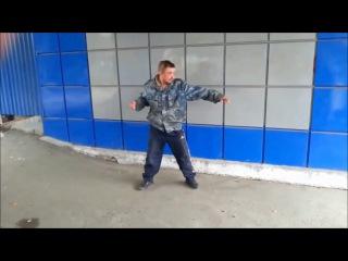 Бомж мортал комбат. Как поставить удар? Эффективные удары и приемы для уличной драки. Бой с тенью.
