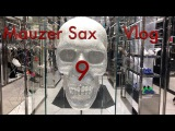 Mauzer Sax Vlog 9 Бессмертный Полк в Дубае Лепс Михайлов Галыгин