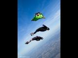 C2C Naggaz - Scotty &amp Woody's School of Wingsuiting