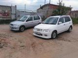 Отличия Ford Festiva Mini Wagon от Mazda Demio
