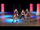 M.O.con 2016 Танцевальная школа RiseUp