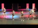 M.O.con 2016 Ekaterina kit Танцевальная школа RiseUp