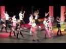 M.O.con 2016 Танцевальный флешмоб